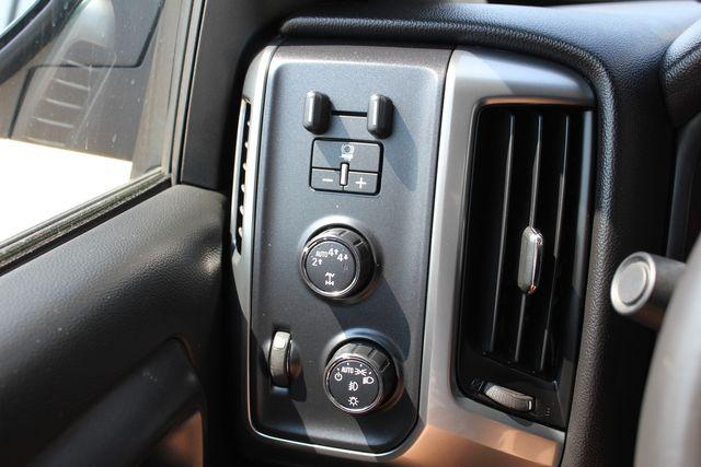 2017 Chevrolet Silverado 1500 LT Z71 4X4 Conway, Arkansas 15