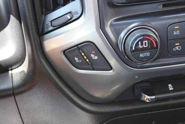 2017 Chevrolet Silverado 1500 LT Z71 4X4 Conway, Arkansas 18