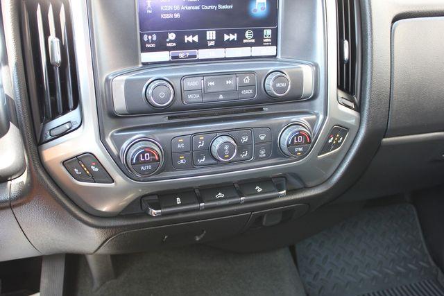 2017 Chevrolet Silverado 1500 LT Z71 4X4 Conway, Arkansas 19