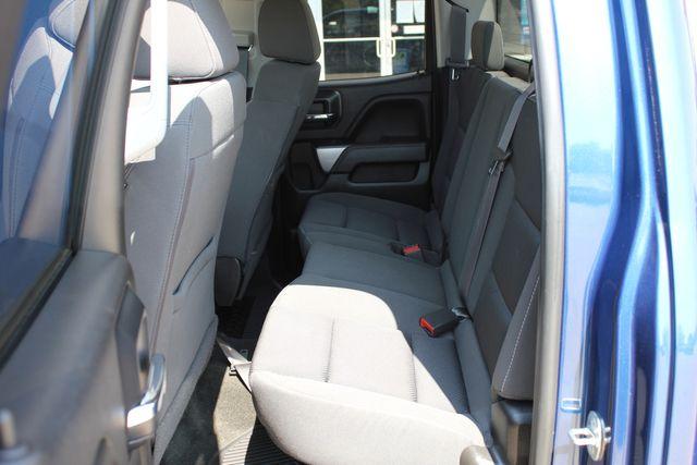 2017 Chevrolet Silverado 1500 LT Z71 4X4 Conway, Arkansas 20