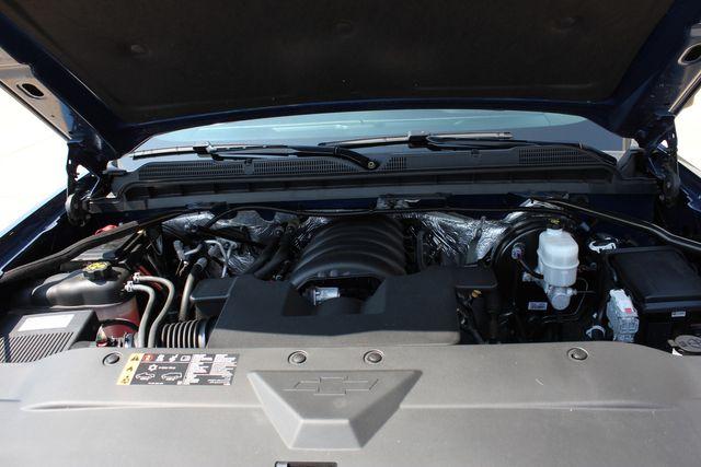 2017 Chevrolet Silverado 1500 LT Z71 4X4 Conway, Arkansas 26