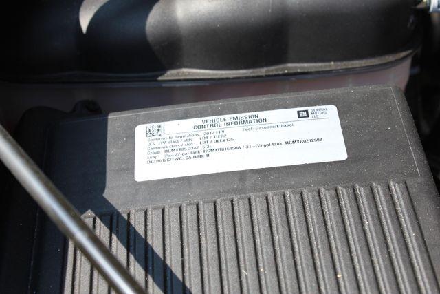 2017 Chevrolet Silverado 1500 LT Z71 4X4 Conway, Arkansas 27