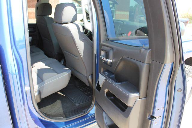 2017 Chevrolet Silverado 1500 LT Z71 4X4 Conway, Arkansas 21