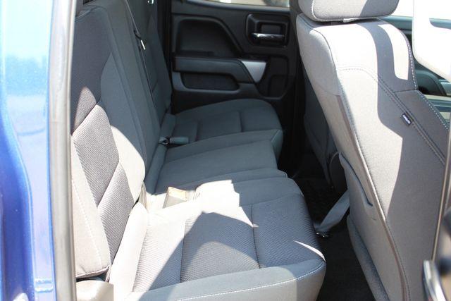 2017 Chevrolet Silverado 1500 LT Z71 4X4 Conway, Arkansas 22