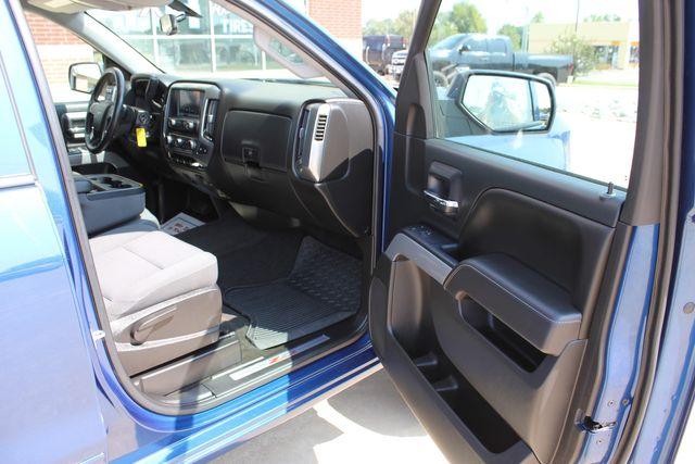 2017 Chevrolet Silverado 1500 LT Z71 4X4 Conway, Arkansas 23