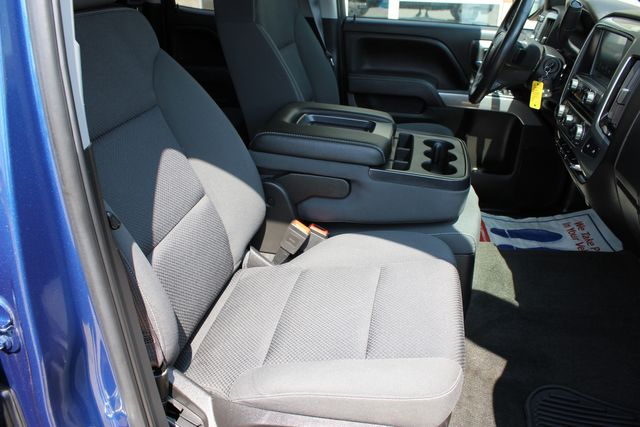 2017 Chevrolet Silverado 1500 LT Z71 4X4 Conway, Arkansas 24