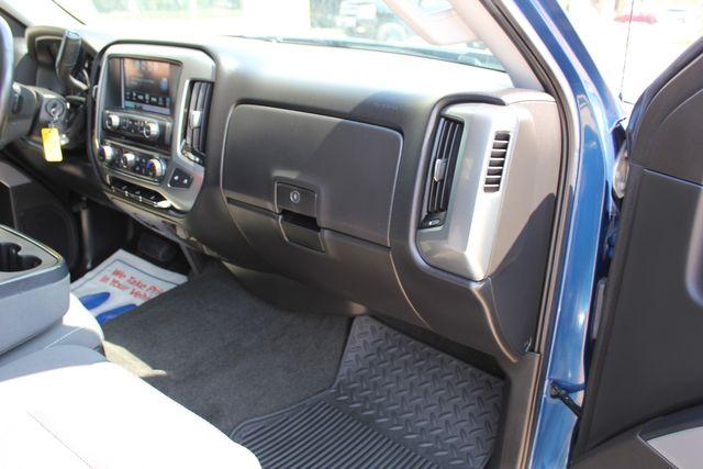 2017 Chevrolet Silverado 1500 LT Z71 4X4 Conway, Arkansas 25