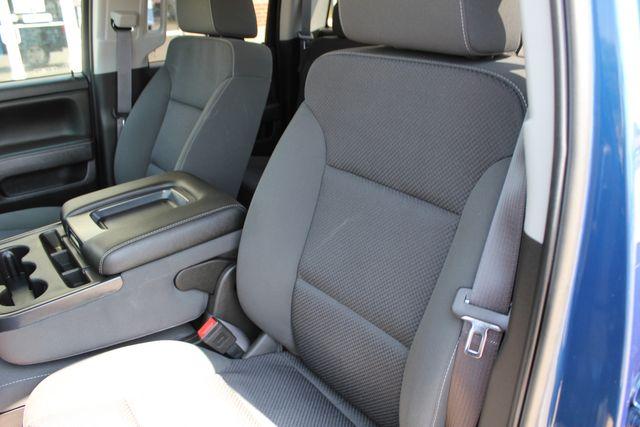 2017 Chevrolet Silverado 1500 LT Z71 4X4 Conway, Arkansas 12