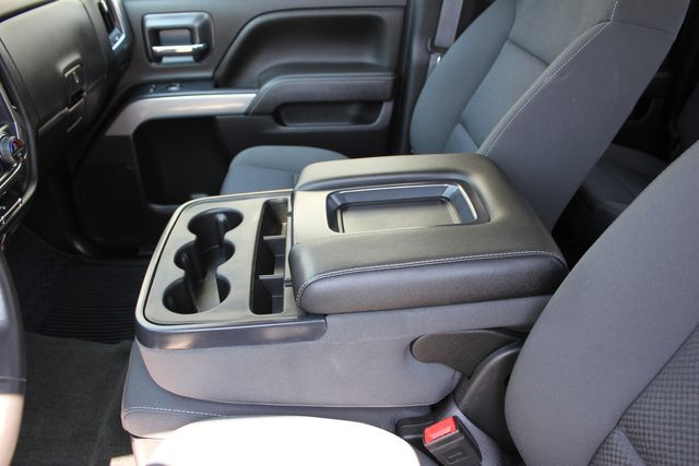 2017 Chevrolet Silverado 1500 LT Z71 4X4 Conway, Arkansas 13