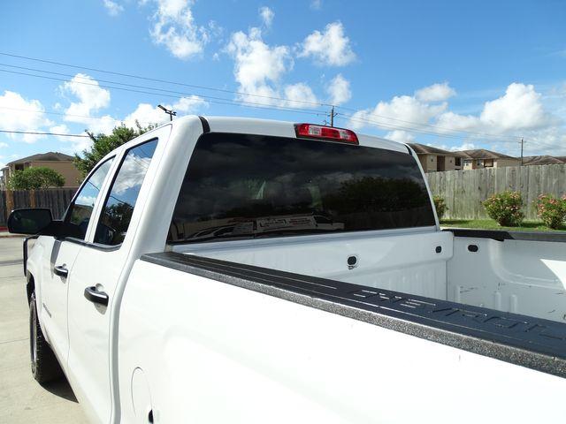 2017 Chevrolet Silverado 1500 Work Truck in Corpus Christi, TX 78412
