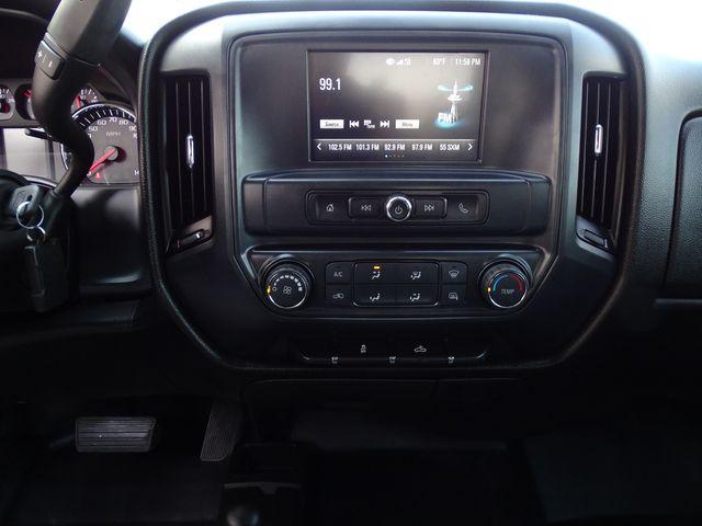 2017 Chevrolet Silverado 1500 LS in Corpus Christi, TX 78412