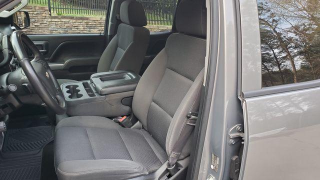 2017 Chevrolet Silverado 1500 LT Double Cab in Cullman, AL 35055