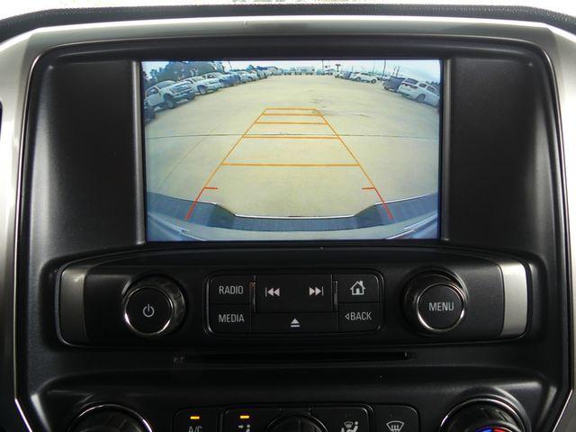 2017 Chevrolet Silverado 1500 LT in Cullman, AL 35058