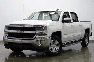 2017 Chevrolet Silverado 1500 LT in Dallas Texas, 75220