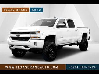 2017 Chevrolet Silverado 1500 LT in Dallas, TX 75229