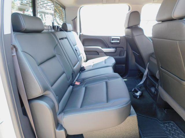2017 Chevrolet Silverado 1500 4x4, Z71, 2LT, Mylink, Outlaw Wheels 83k in Dallas, Texas 75220