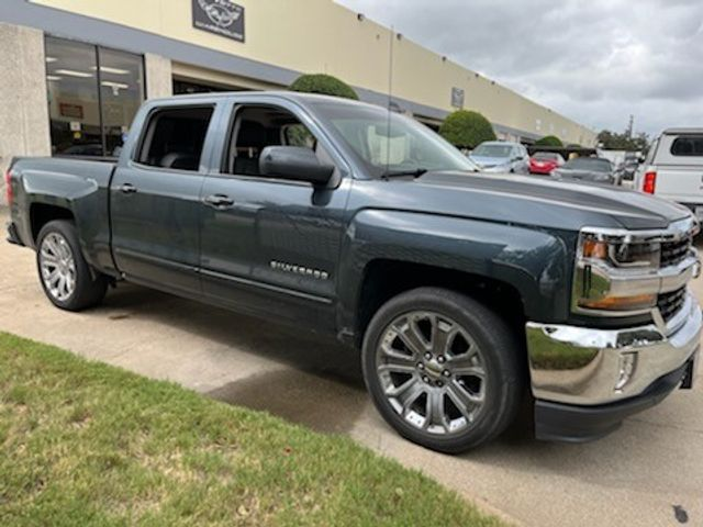 2017 Chevrolet Silverado 1500 LT Automatic, Mylink, CD Player, Alloy Wheels 67k in Dallas, Texas 75220