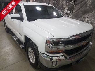 2017 Chevrolet Silverado 1500 in Dickinson, ND