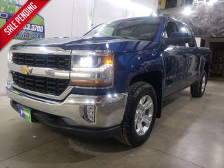 2017 Chevrolet Silverado 1500 LT Crew All Star, 12/12 Power Warranty in Dickinson, ND 58601