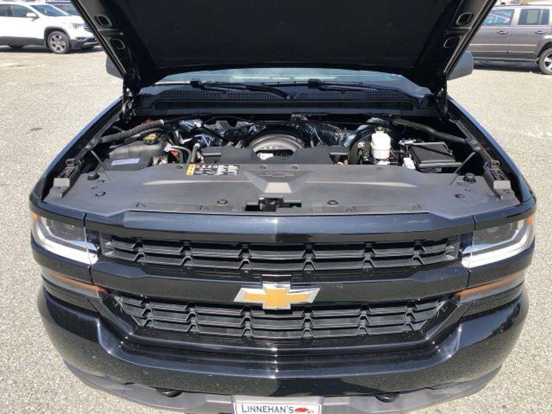 2017 Chevrolet Silverado 1500 Custom  in Bangor, ME