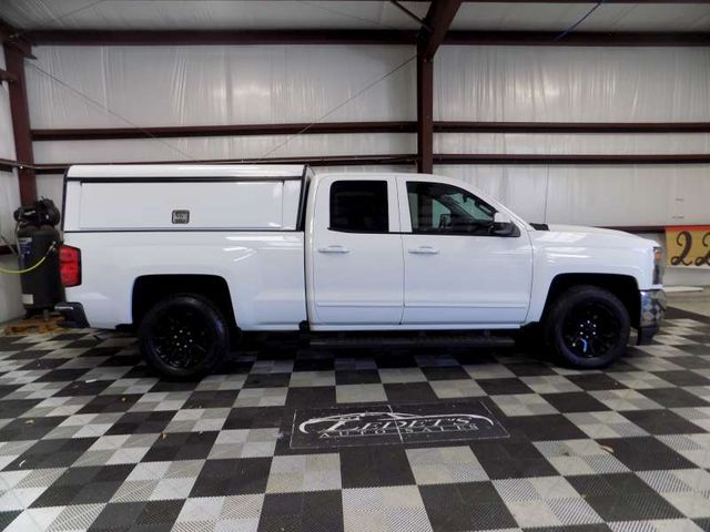 2017 Chevrolet Silverado 1500 LT in Gonzales, Louisiana 70737