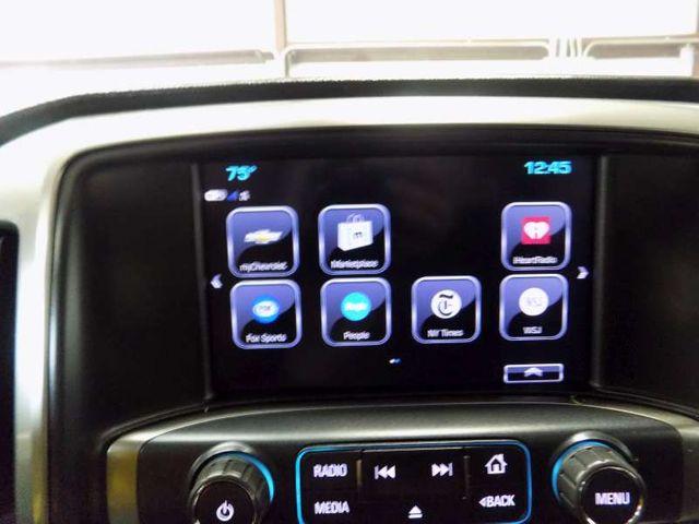 2017 Chevrolet Silverado 1500 LT in Gonzales, Louisiana 70737