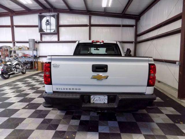 2017 Chevrolet Silverado 1500 Work Truck in Gonzales, Louisiana 70737
