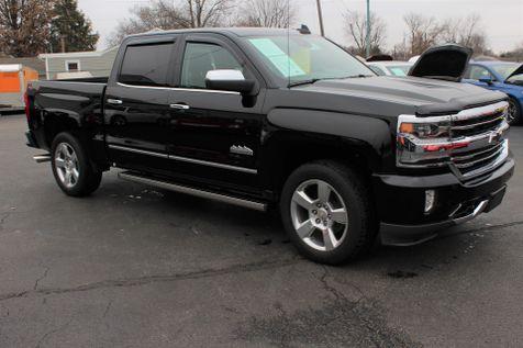 2017 Chevrolet Silverado 1500 High Country | Granite City, Illinois | MasterCars Company Inc. in Granite City, Illinois