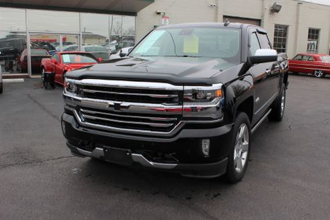 2017 Chevrolet Silverado 1500 High Country | Granite City, Illinois | MasterCars Company Inc. in Granite City, Illinois