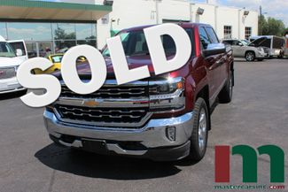 2017 Chevrolet Silverado 1500 LTZ | Granite City, Illinois | MasterCars Company Inc. in Granite City Illinois
