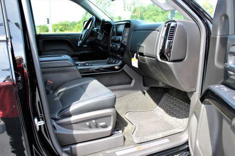 2017 Chevrolet Silverado 1500 Z71 SCA Black Widow   Granite City, Illinois   MasterCars Company Inc. in Granite City, Illinois