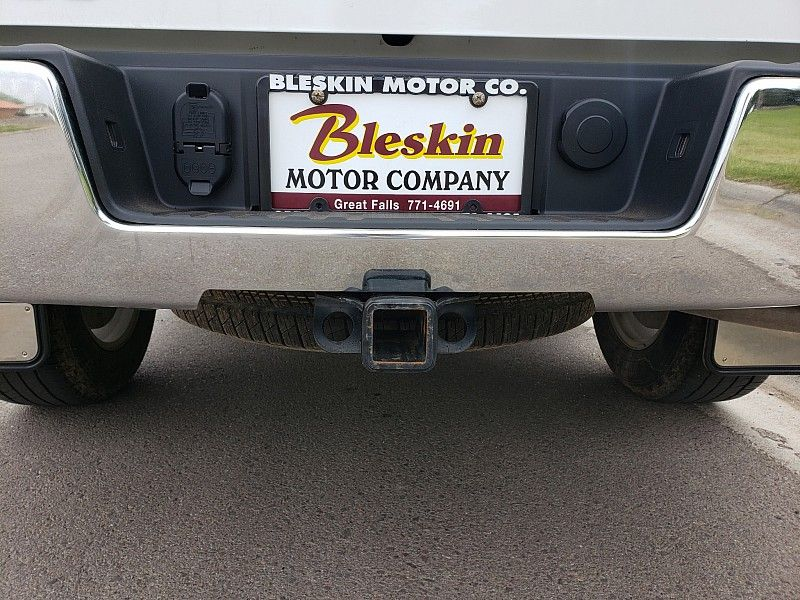 2017 Chevrolet Silverado 1500 4WD Crew Cab LTZ  city MT  Bleskin Motor Company   in Great Falls, MT