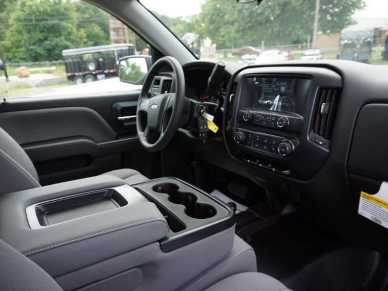 2017 Chevrolet Silverado 1500 Work Truck  city Arkansas  Wood Motor Company  in , Arkansas