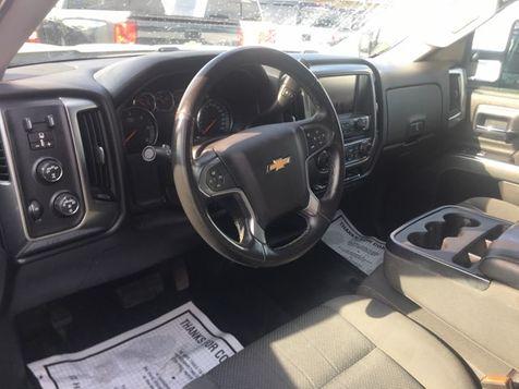 2017 Chevrolet Silverado 1500 LT - John Gibson Auto Sales Hot Springs in Hot Springs, Arkansas