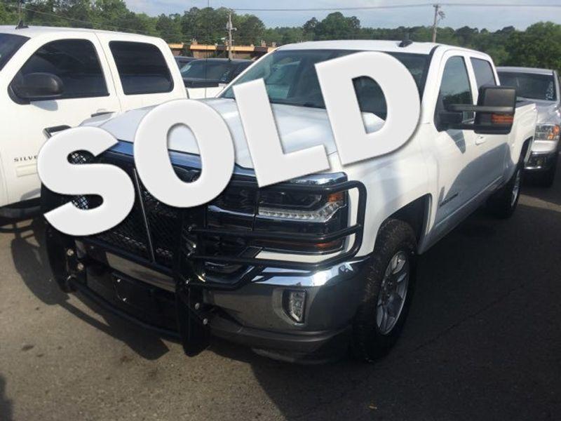 2017 Chevrolet Silverado 1500 LT - John Gibson Auto Sales Hot Springs in Hot Springs Arkansas