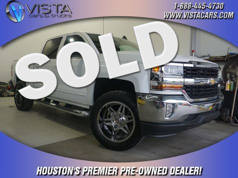 2017 Chevrolet Silverado 1500 LT in Houston, Texas