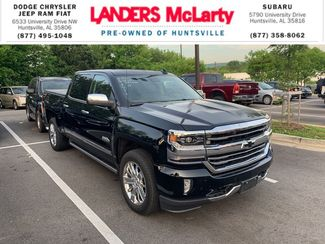 2017 Chevrolet Silverado 1500 High Country | Huntsville, Alabama | Landers Mclarty DCJ & Subaru in  Alabama