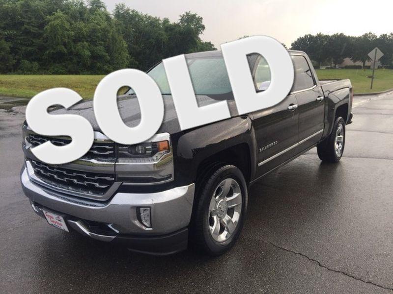 2017 Chevrolet Silverado 1500 LTZ | Huntsville, Alabama | Landers Mclarty DCJ & Subaru in Huntsville Alabama