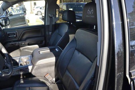 2017 Chevrolet Silverado 1500 LTZ   Huntsville, Alabama   Landers Mclarty DCJ & Subaru in Huntsville, Alabama