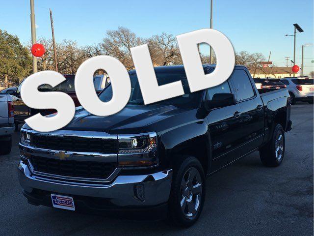 2017 Chevrolet Silverado 1500 LT CrewCab TX Ed | Irving, Texas | Auto USA in Irving Texas