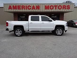 2017 Chevrolet Silverado 1500 High Country | Jackson, TN | American Motors in Jackson TN