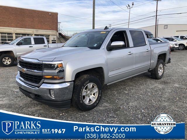 2017 Chevrolet Silverado 1500 LT in Kernersville, NC 27284