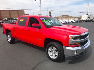 2017 Chevrolet Silverado 1500 LT in Kingman Arizona, 86401