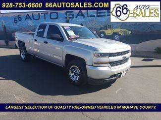 2017 Chevrolet Silverado 1500 Custom in Kingman, Arizona 86401