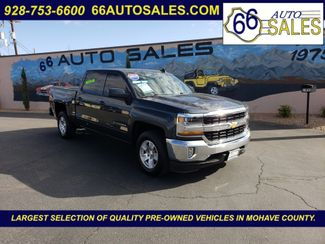 2017 Chevrolet Silverado 1500 LT in Kingman, Arizona 86401