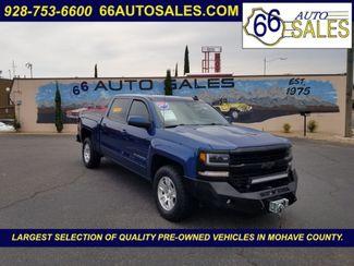 2017 Chevrolet Silverado 1500 LT in Kingman, Arizona 86401
