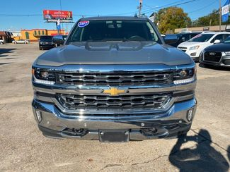 2017 Chevrolet Silverado 1500 LTZ  city Louisiana  Billy Navarre Certified  in Lake Charles, Louisiana