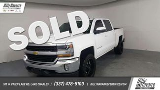 2017 Chevrolet Silverado 1500 LT  city Louisiana  Billy Navarre Certified  in Lake Charles, Louisiana