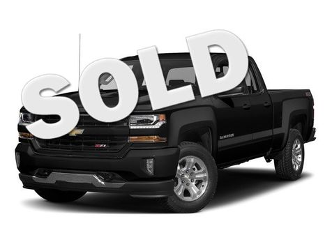 2017 Chevrolet Silverado 1500 LT in Lake Charles, Louisiana