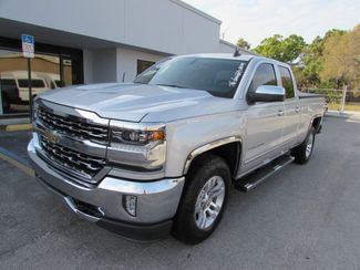2017 Chevrolet Silverado 1500 LTZ in Largo, Florida 33773